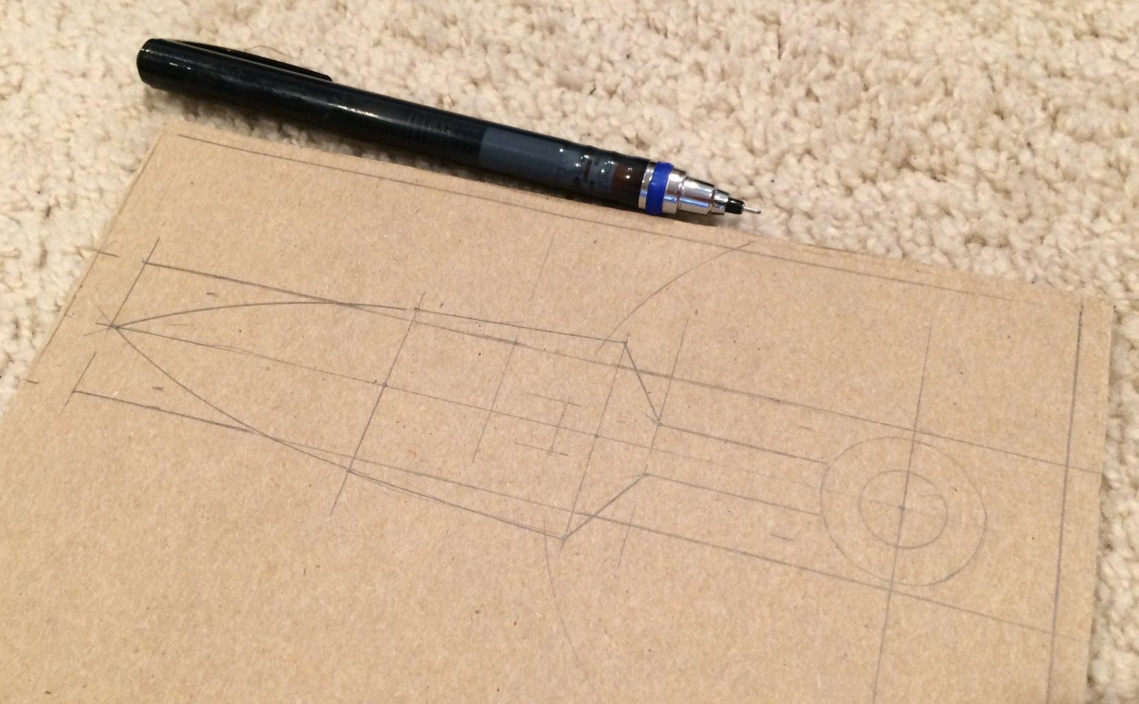Shaping and Sketching