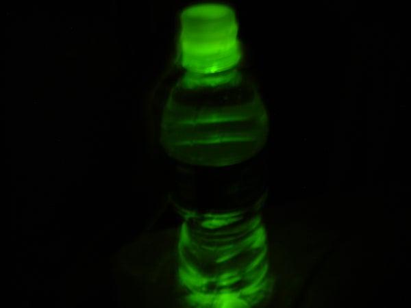 Bottle Cap Light
