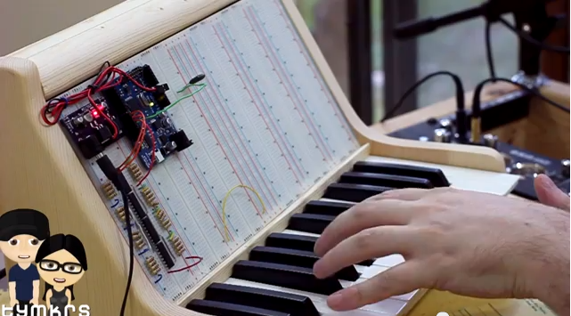 Protosynth: Prototyping Synthesizer!