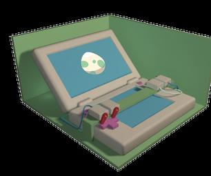 Egg Hatcher (Pokemon)