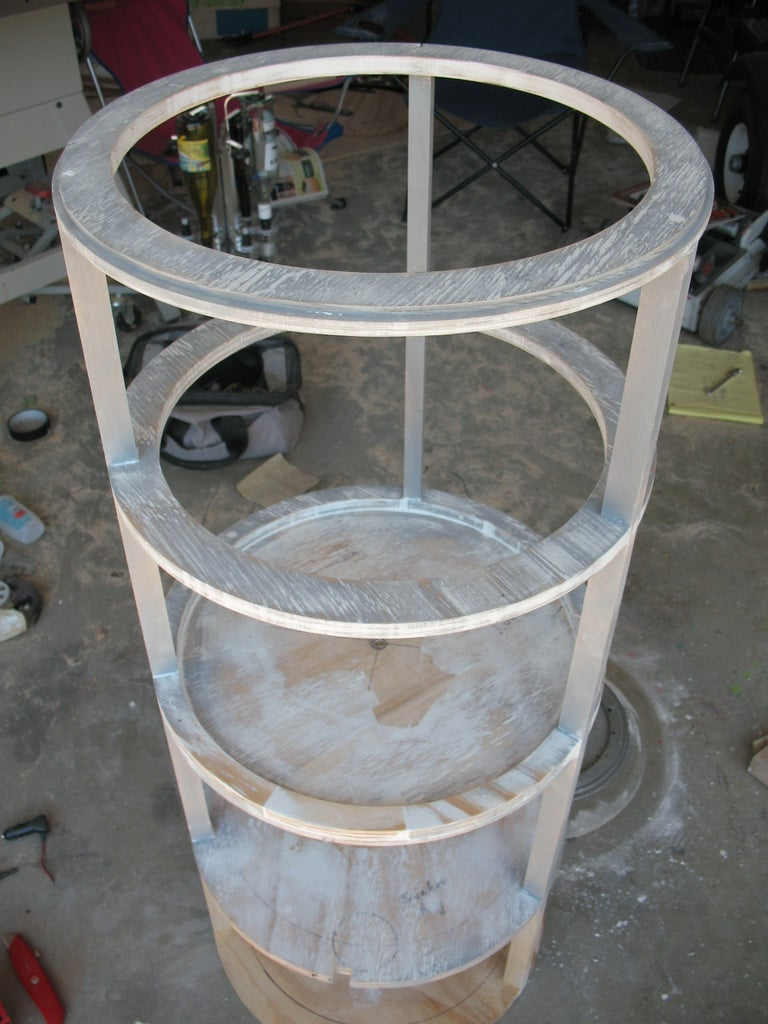 Priming and Coating