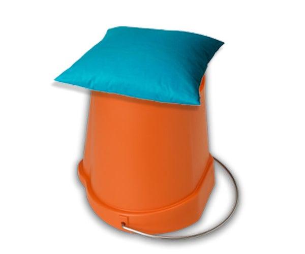 Banquinho Balde (Bench Bucket)