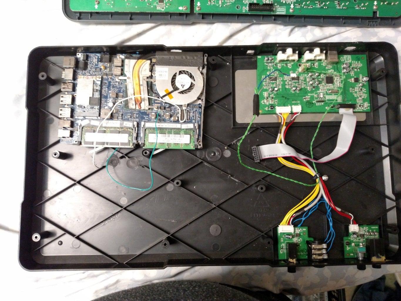 Analyze the Midi Controller