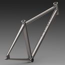 Bike Frame Design