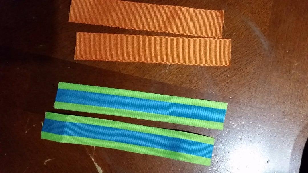 Choosing the Ribbon