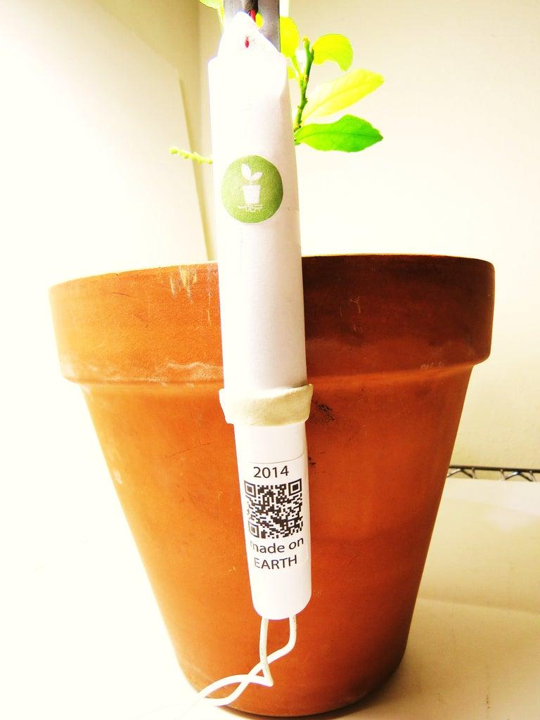 The Plant Arm Basic