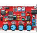 "Getting to Know the ""Professional ILC8038 Function Generator DIY Kit"""