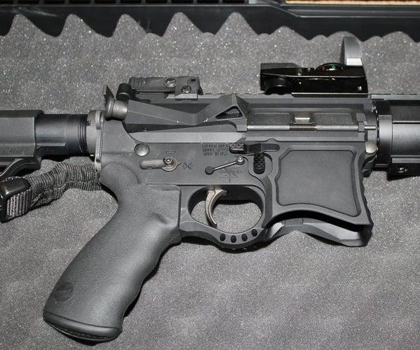 How to Field Strip an AR-15