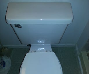 How to Replace a Faulty Toilet Tank Valve