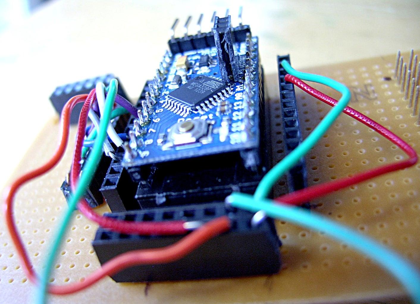 Wiring It Up: Part 1