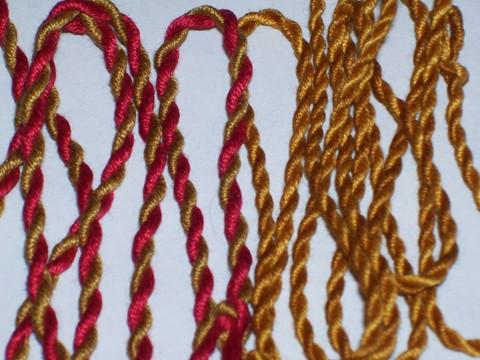 Make Custom Cording