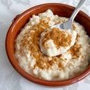 Arroz Con Leche ( Rice Pudding)