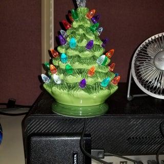 Lighted Christmas Tree USB Conversion.jpg