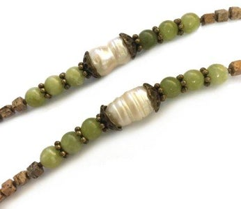 Thread on Your Beads