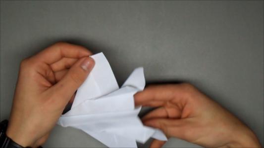 Fold Up the Winglets