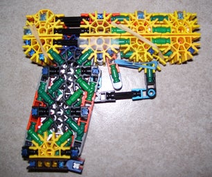 Knex Walther PPS