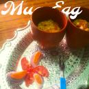 "Mug EGG - "" Simple Recipe """