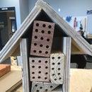 DIY Beehouse