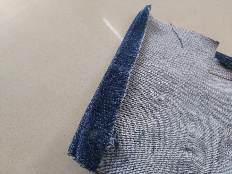 Sewing the Seams