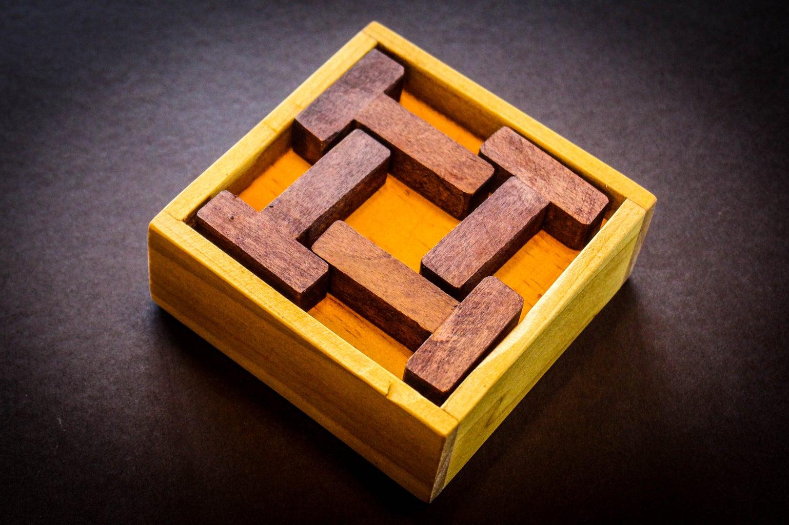 Final Pictures - Puzzle 1