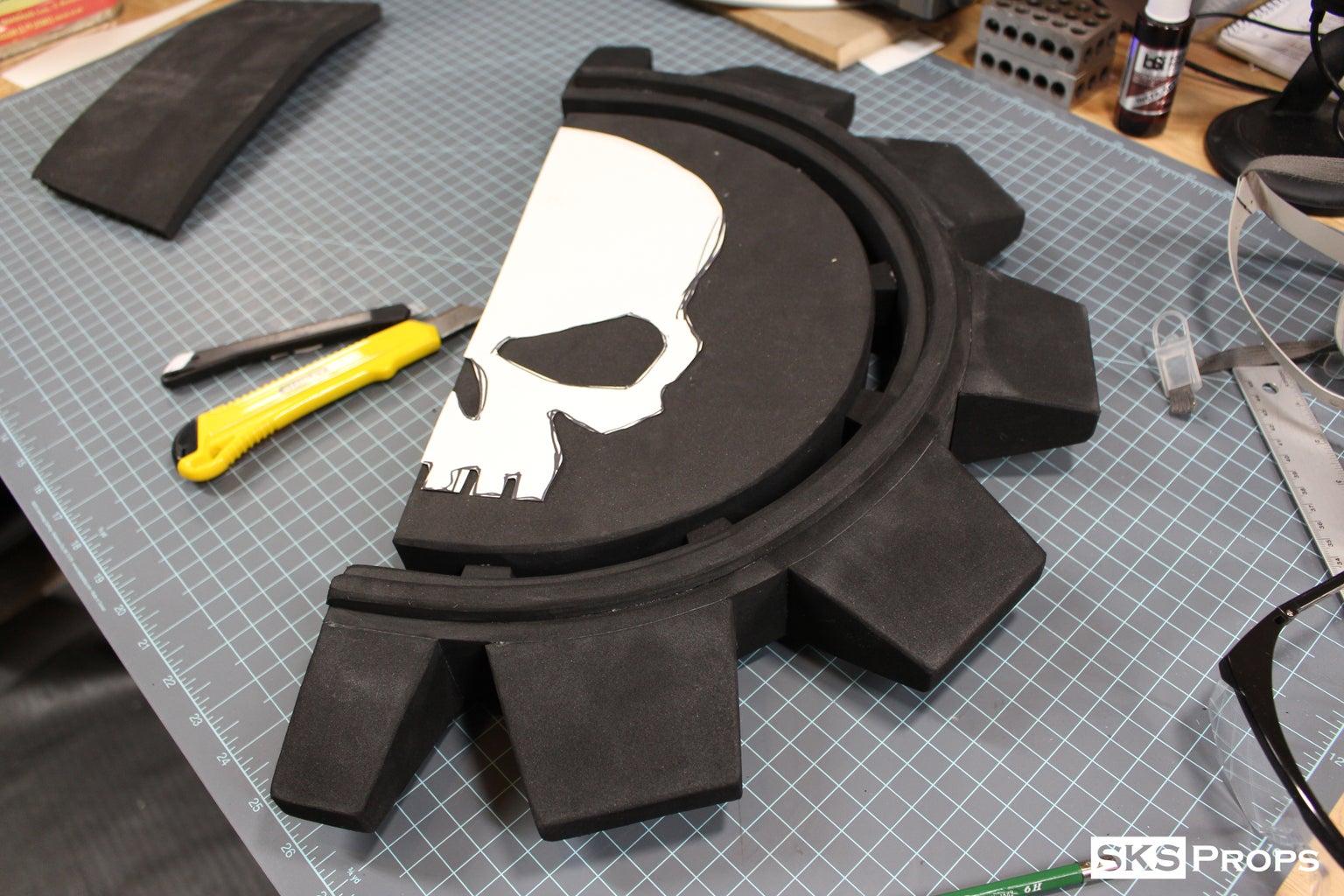 Power Axe - Breakdown