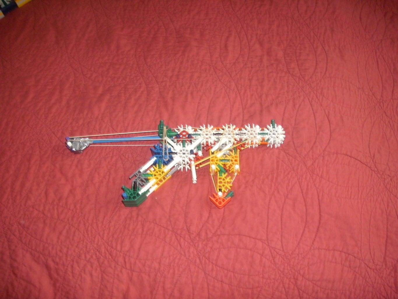 Dynno97's Official Sidearm MP9 (MachinePistol9) V1