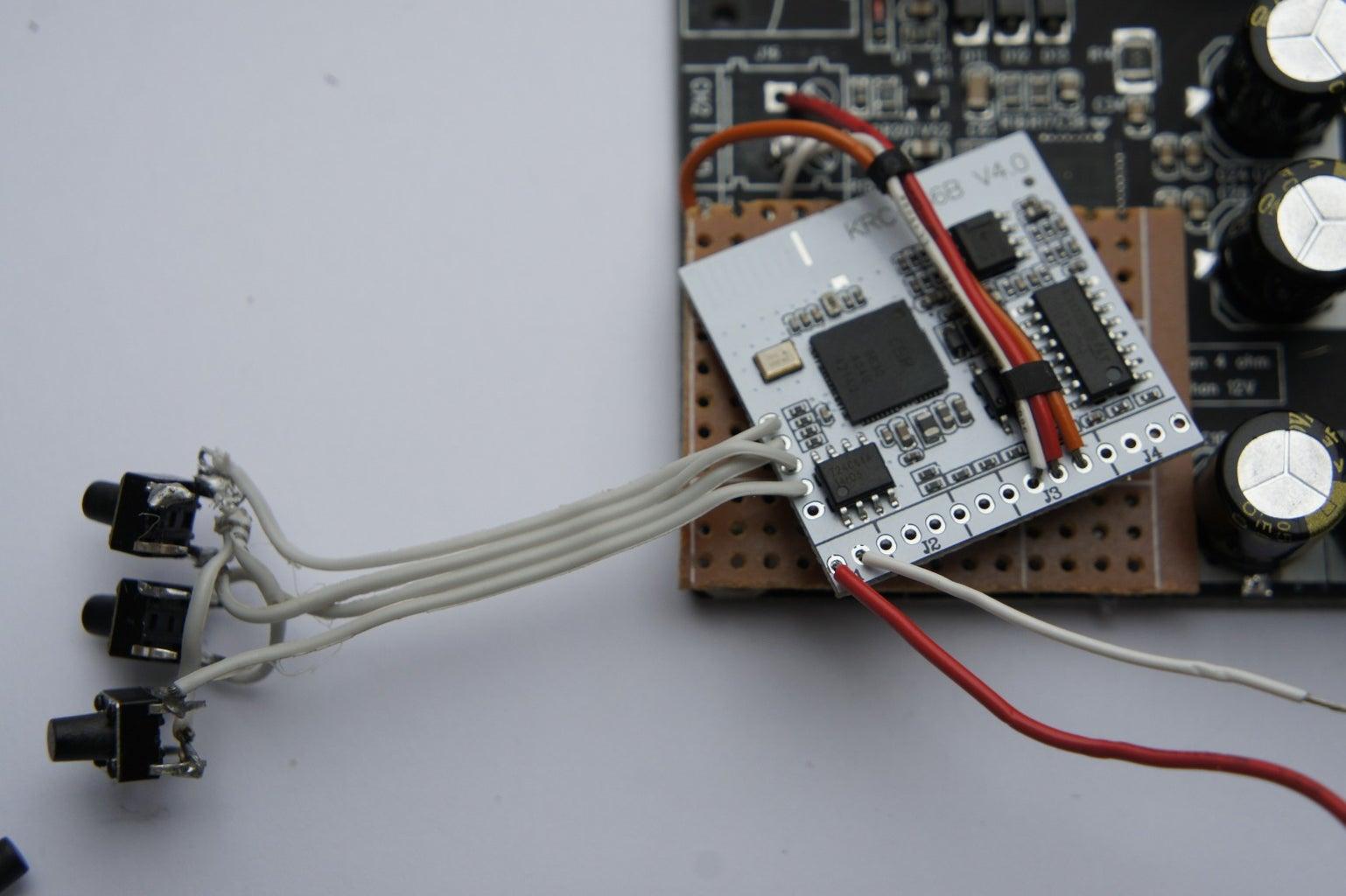 Input (Bluetooth)