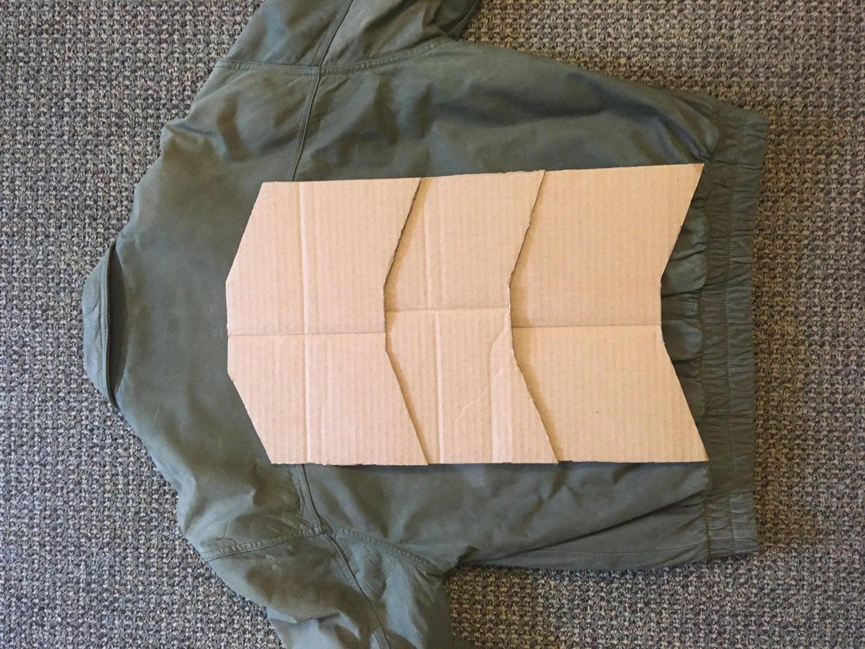 Designing Your Armor