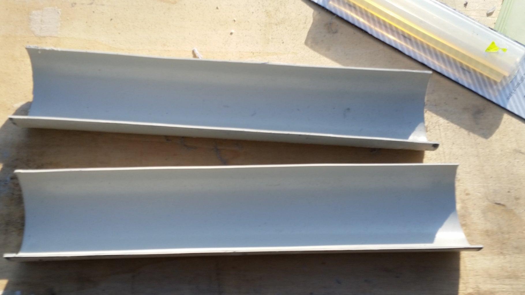Step  : Coupe De La Longueur / Cut of the Length