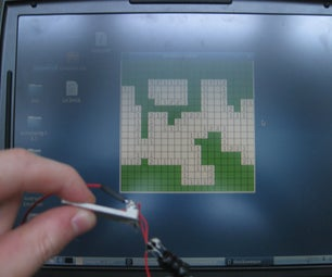 Shocksweeper- a Shocking Game of Minesweeper