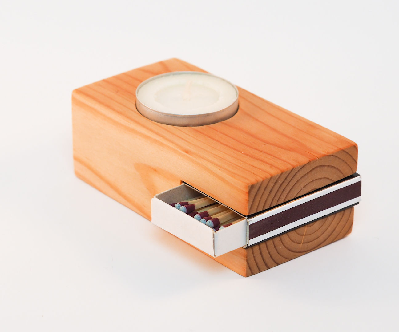 Simple Gifts You Can Make From Wood