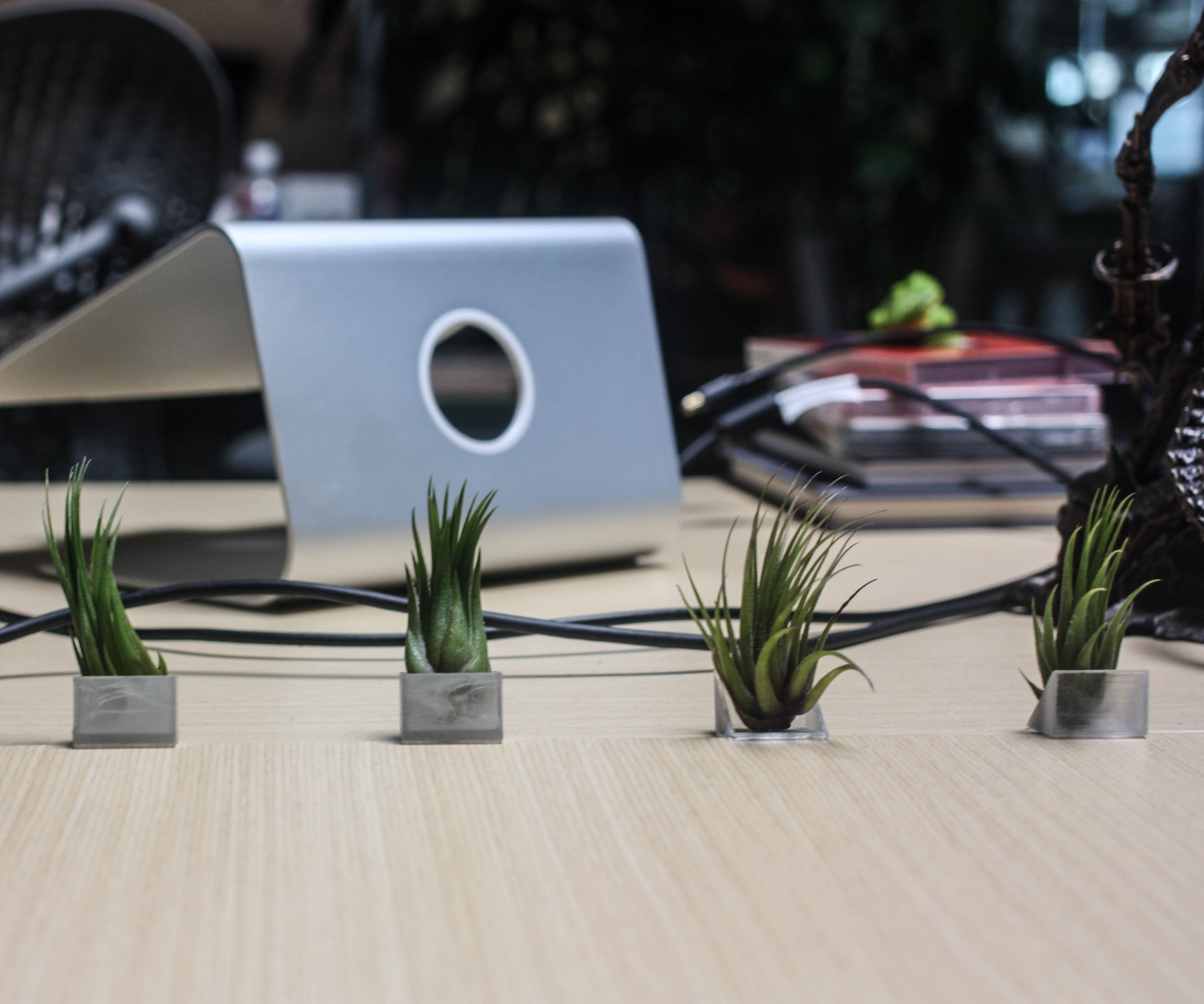 3D Printed TINY Planters
