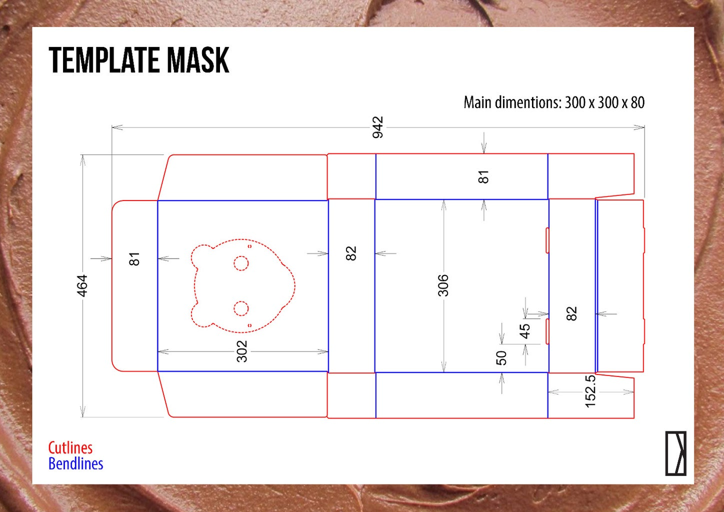 Material List & Templates
