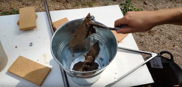 Make a Concrete Basement