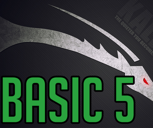 Basic 5 Things to Do After Installing Kali Linux 2.0