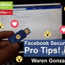 Facebook Security Pro Tips