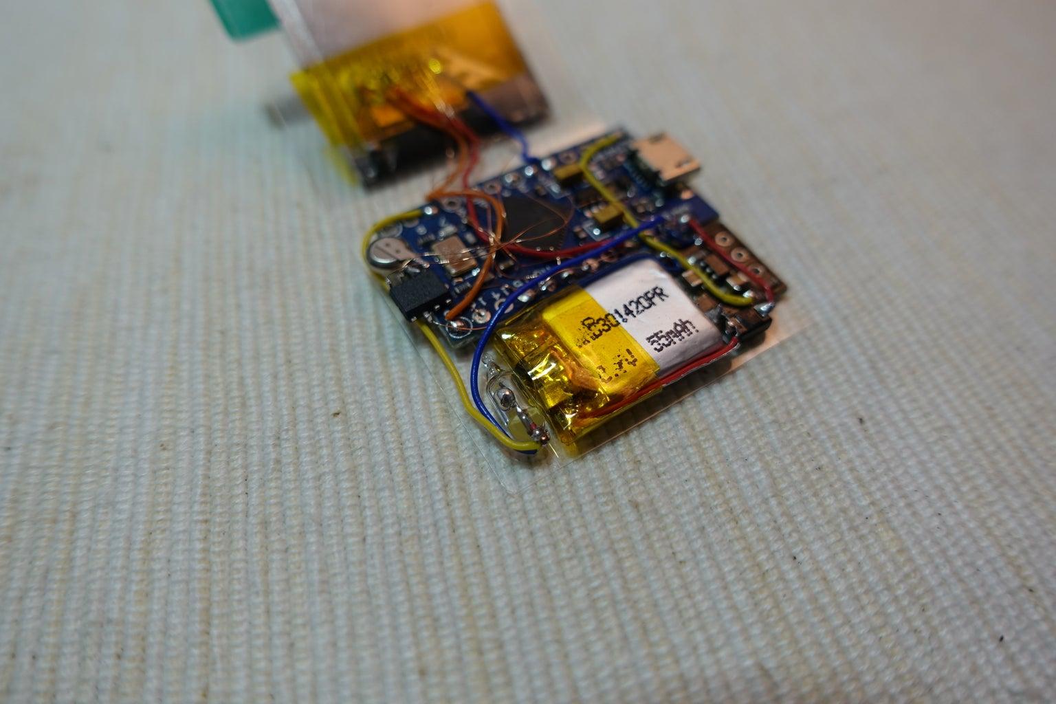 Connect Motion Sensor