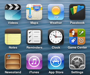 Things to Do With an IOS Device