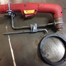 Circle Cutter/Pipe Fitter for Plasma Cutter