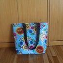 Super Simple Beach Bag