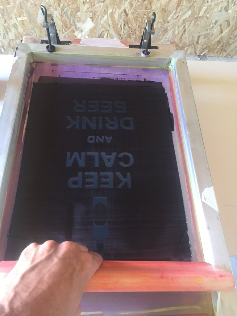 Print the First Design
