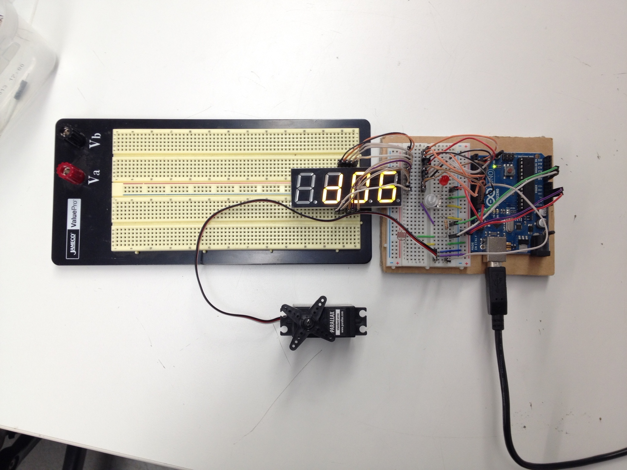 How to Do Arduino-Controlled Intelligent Time-Lapse Photography