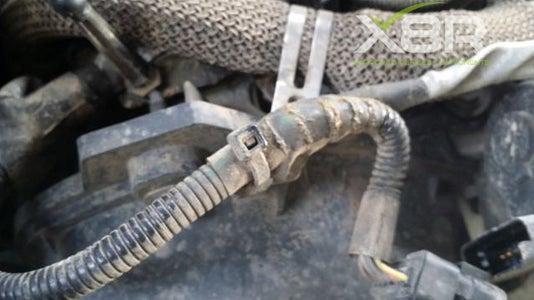 Unplug Electrical Connectors