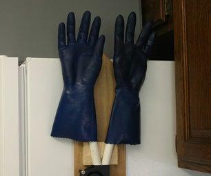 Dish Glove Dryer for Yo' Fridge