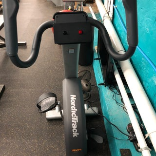 Fix Your NordicTrack Exercise Bike