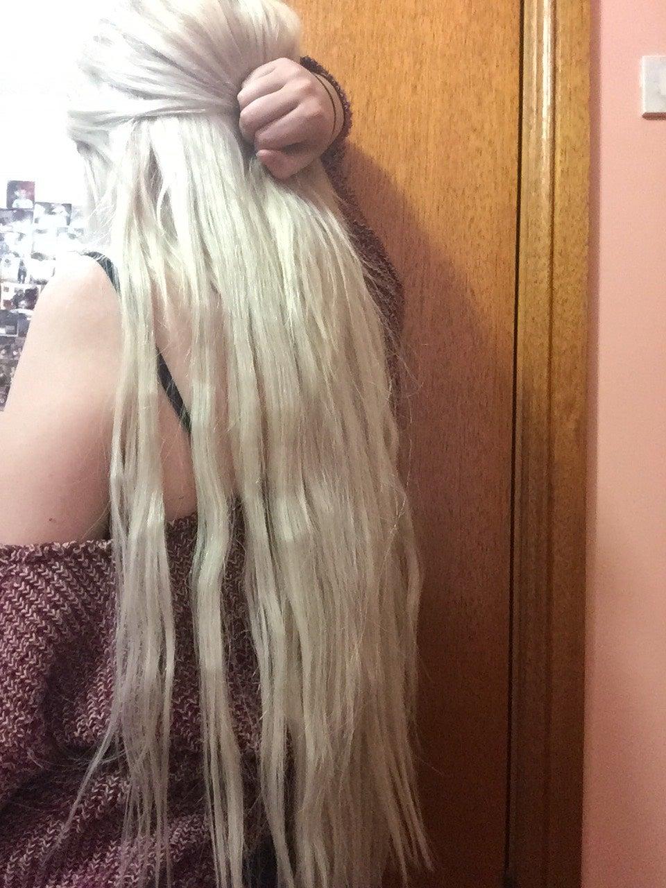 Style Hair!