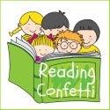 Reading Confetti