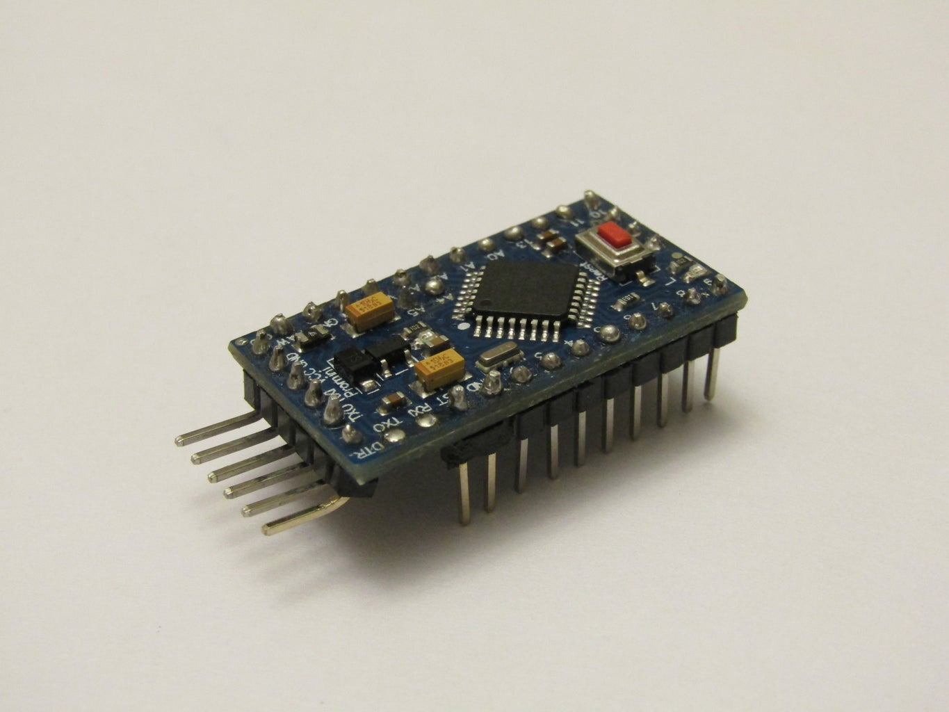 Medium Arduino Boards: Physical Specs Are Relatively Important