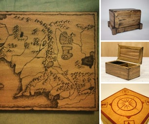 Woodworking Projects to Try