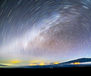 Astrophotography- How to Shoot the Stars